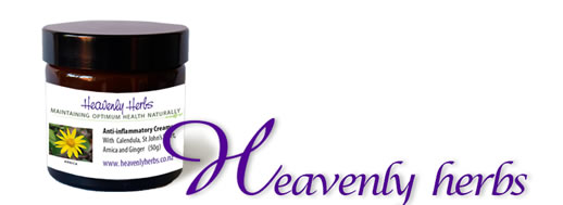Heavenly Herbs Natural Creams Image